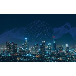 The Data City