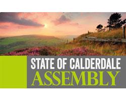 State of Calderdale logo