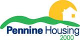 Logo for Pennine Housing 2000