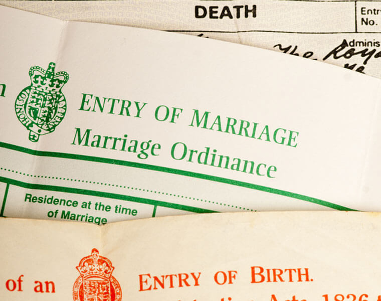 Births marriages and deaths calderdale council - Registry office of births marriages and deaths ...