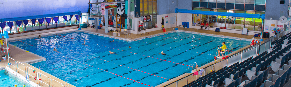 Halifax swimming pool calderdale sports and fitness for Local swimming pool companies