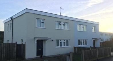 Beech Hill housing