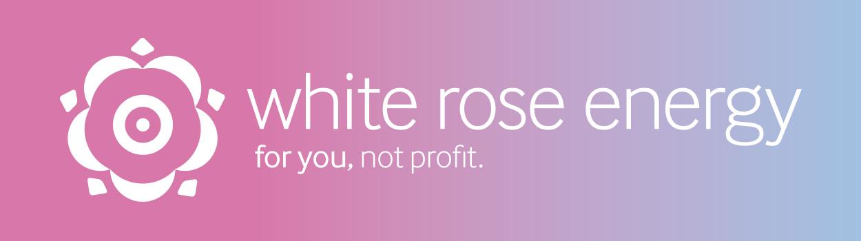 Image of White Rose Energy logo