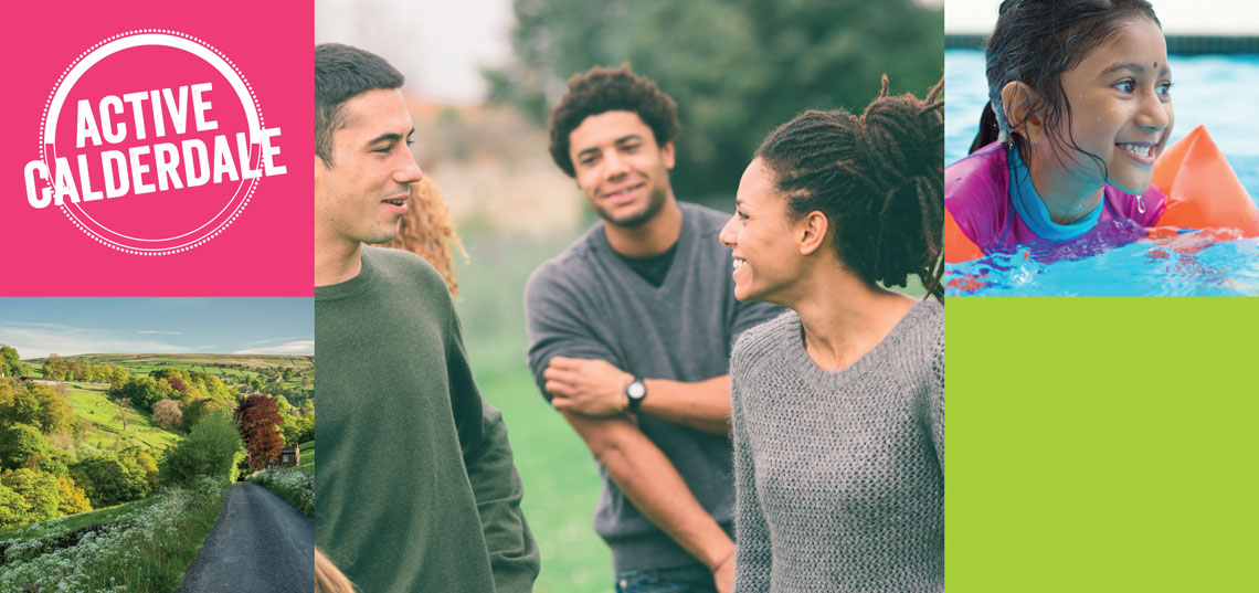 Physical Activity Strategy 2017 | Calderdale Council