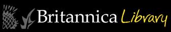 Encyclopaedia Britannica library edition logo