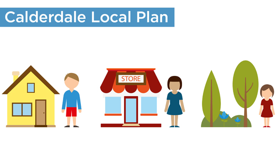 Calderdale Local Plan Draft Publication