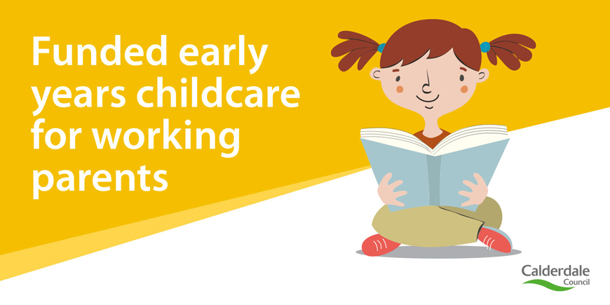 funded early years childcare