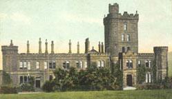 Dobroyd Castle