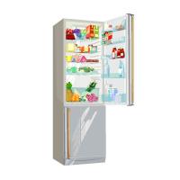 image of a fridge freezer