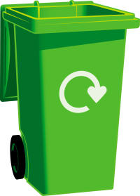 garden waste and composting calderdale council