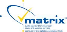 Matrix Standard of Quality Logo