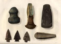 Mixenden Bronze Age toolkit