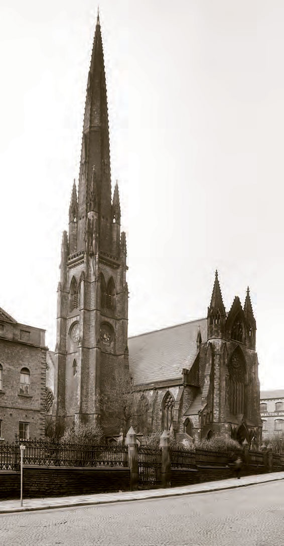 Photo of Square Church