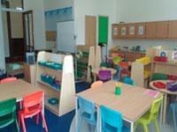 Savile Park Primary at Heath