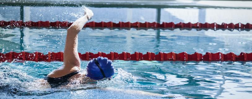 Lane Swimming Calderdale Sports And Fitness