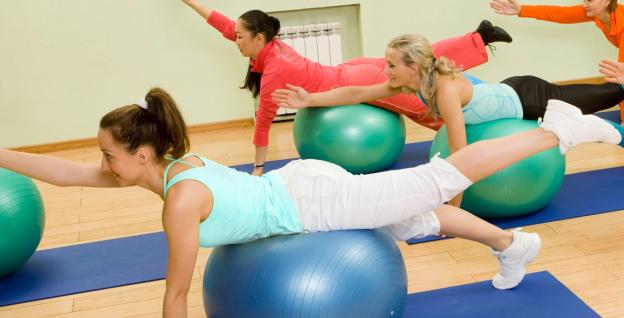 Pilates Calderdale Sports And Fitness