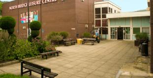 North Bridge Leisure Centre