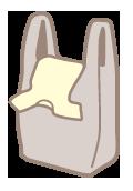 Textiles bag