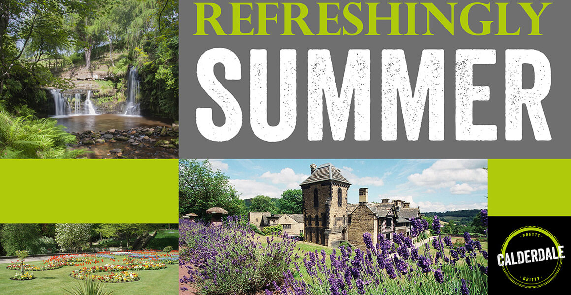 What's on in Calderdale this summer