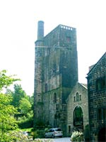 Lumbutts Mill, Todmorden