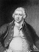 Portrait of Sir Richard Arkright